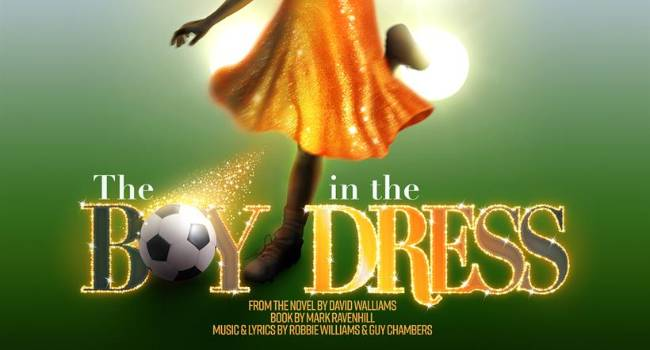 'The Boy in the Dress' at the Royal Shakespeare Theatre