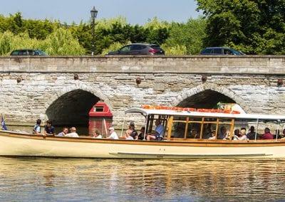 River Cruises in Stratford-upon-Avon