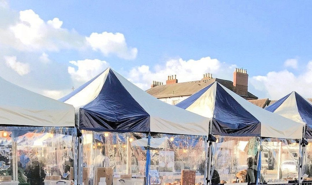 Stratford upon Avon Markets