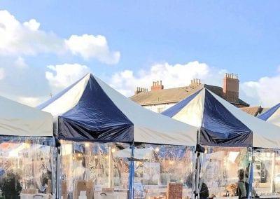 Stratford upon Avon Markets